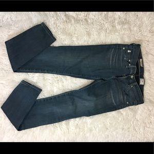 Ag Adriano Goldschmied Jeans - Adriano Goldschmeid | the leggings skinny 27